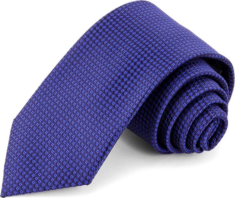 Галстук мужской Carpenter, цвет: синий. 607.1.153. Размер универсальный ремень carpenter carpenter mp002xm0m12r
