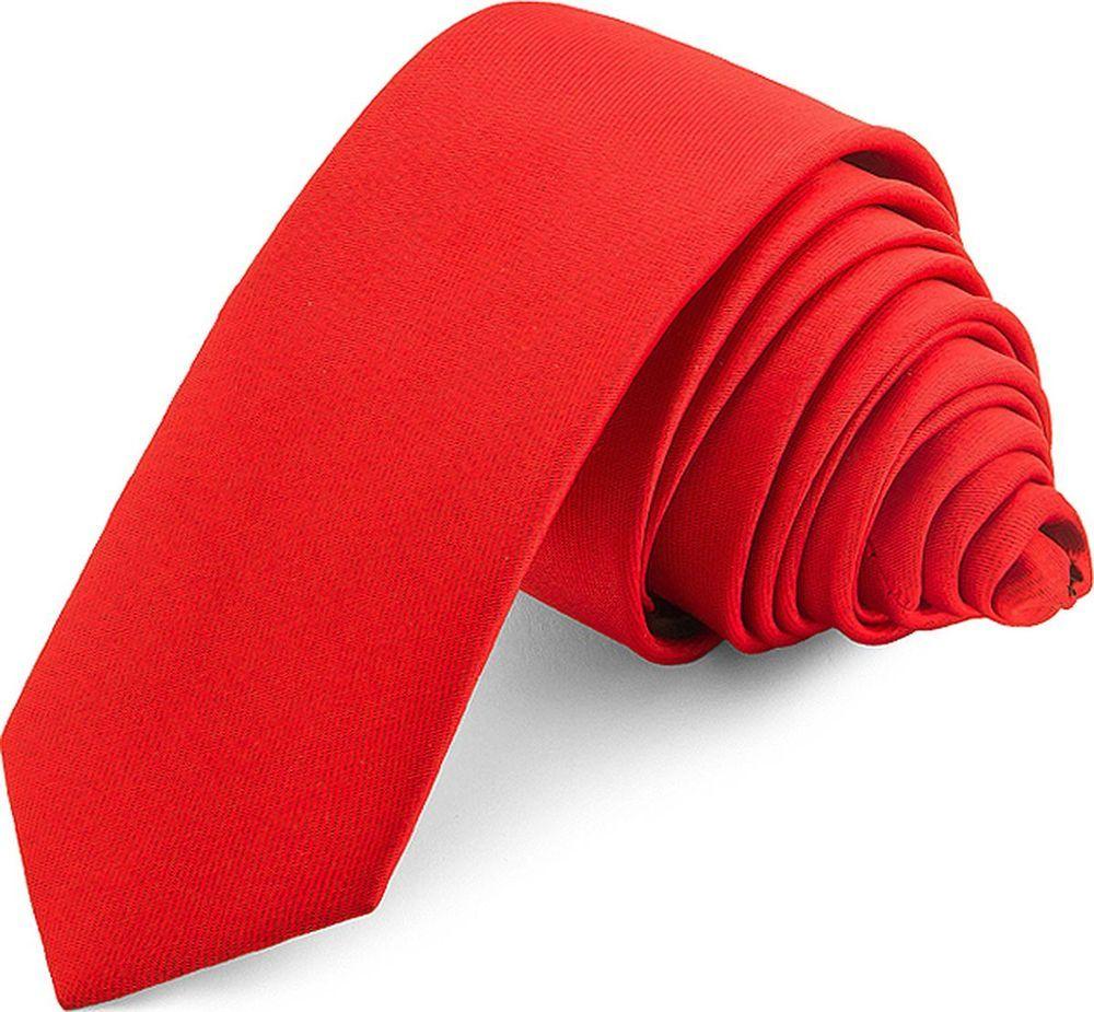 Галстук мужской Casino, цвет: красный. 6.601. Размер универсальный галстук casino casino mp002xm05qda