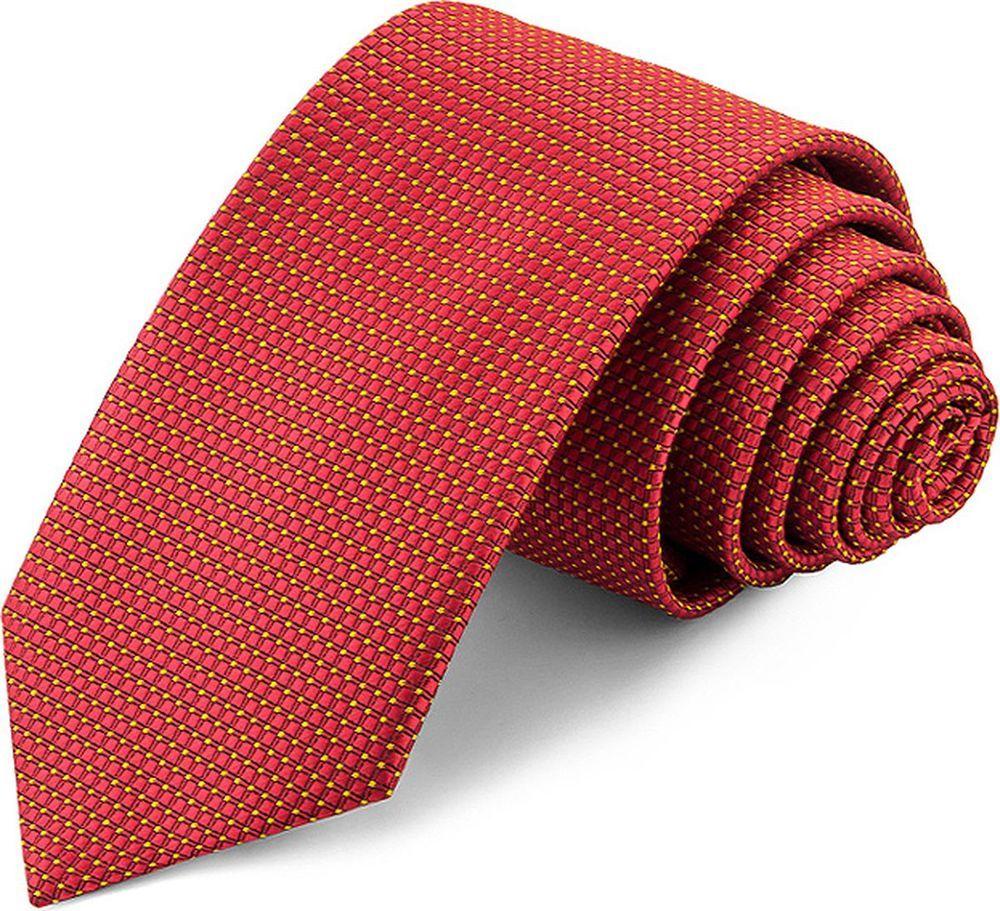 Галстук мужской Casino, цвет: красный. 703.6.03. Размер универсальный галстук casino casino mp002xm05qda