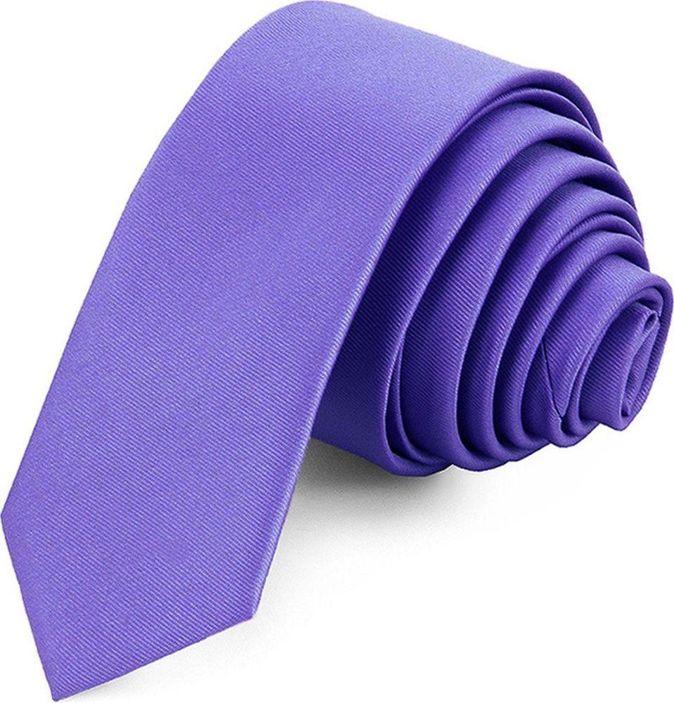 Галстук мужской Casino, цвет: светло-сиреневый. 6.32. Размер универсальный галстук casino casino poly 5 т бирюза одн 6 20 бирюзовый
