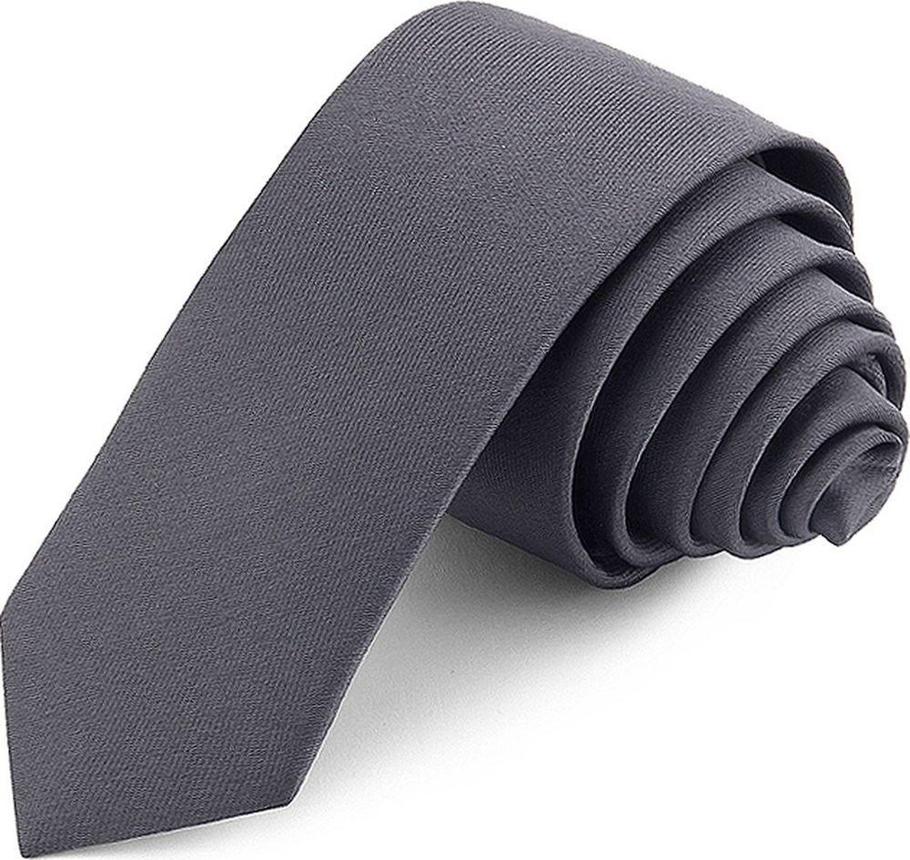 Галстук мужской Casino, цвет: серый. 6.616. Размер универсальный галстук casino casino mp002xm05qda