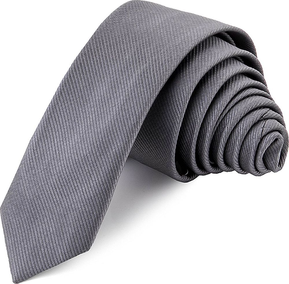 Галстук мужской Casino, цвет: серый. 6.77. Размер универсальный галстук casino casino mp002xm05qdo