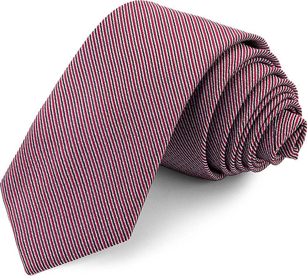 Галстук мужской Casino, цвет: серый. 609.6.83. Размер универсальный