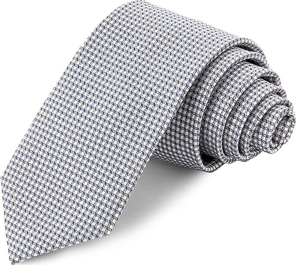 Галстук мужской Casino, цвет: серый. 610.6.98. Размер универсальный