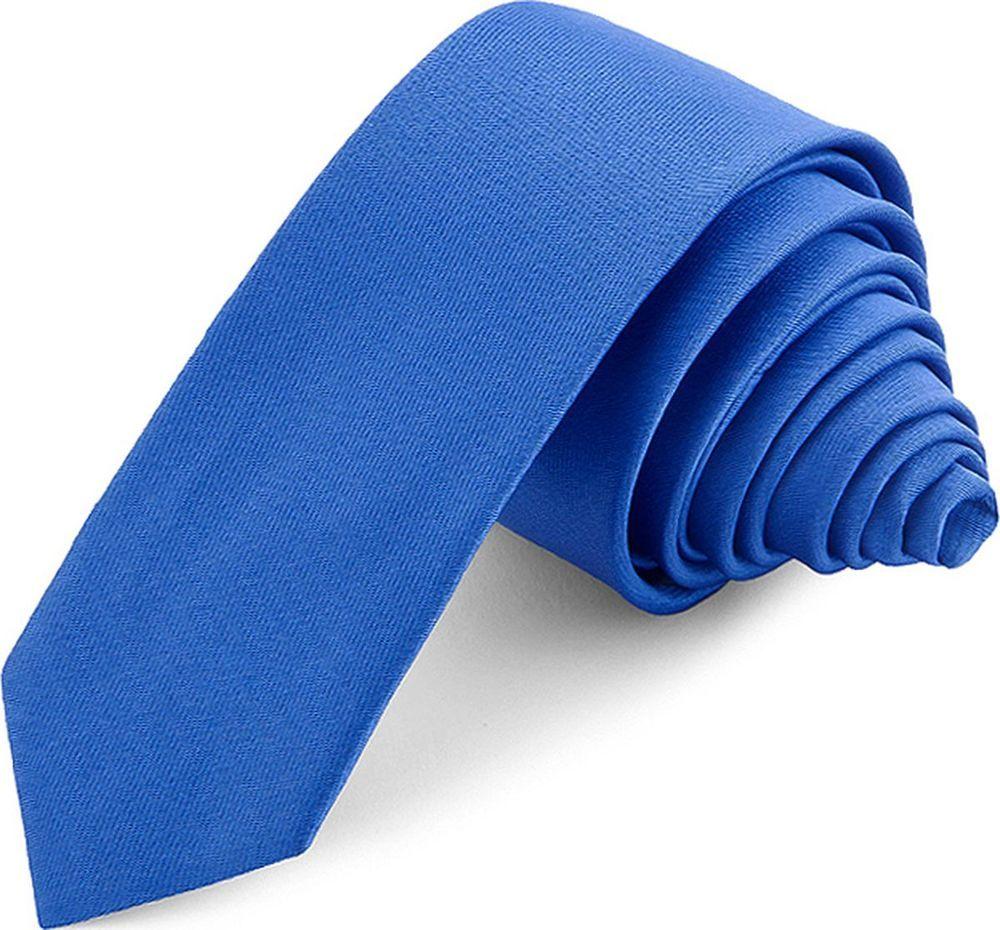 Галстук мужской Casino, цвет: синий. 6.606. Размер универсальный галстук casino casino poly 5 т бирюза одн 6 20 бирюзовый