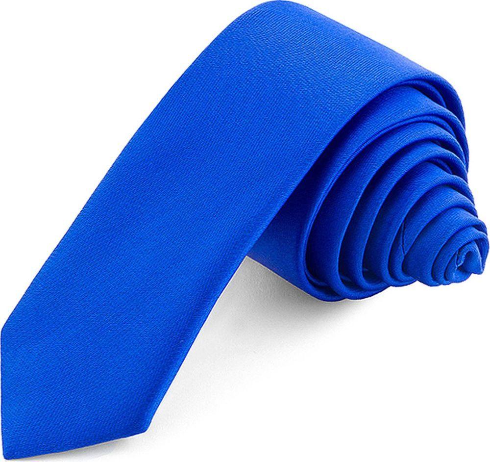 Галстук мужской Casino, цвет: синий. 6.607. Размер универсальный галстук casino casino poly 5 т бирюза одн 6 20 бирюзовый