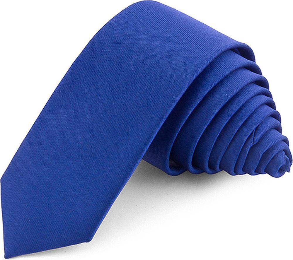 Галстук мужской Casino, цвет: синий. 6.608. Размер универсальный галстук мужской casino цвет синий 709 6 90 размер универсальный