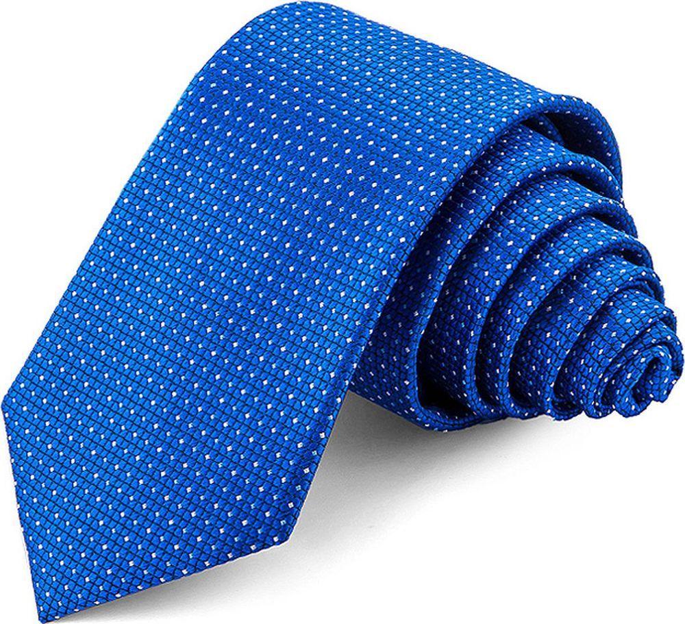Галстук мужской Casino, цвет: синий. 703.6.56. Размер универсальный галстук casino casino mp002xm05qdo