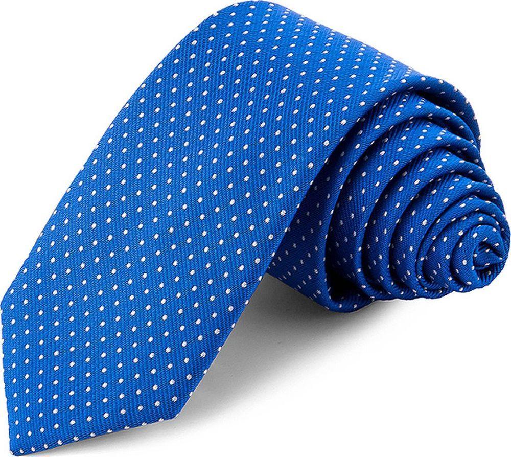 Галстук мужской Casino, цвет: синий. 703.6.83. Размер универсальный