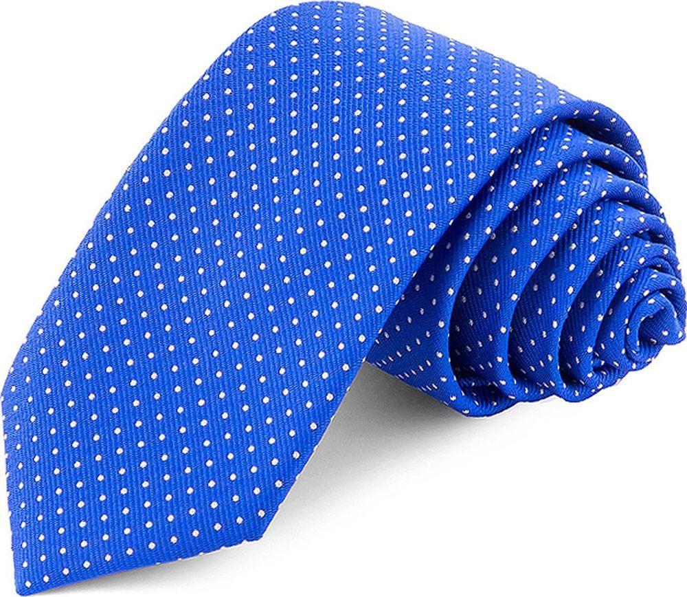 Галстук мужской Casino, цвет: синий. 703.6.84. Размер универсальный