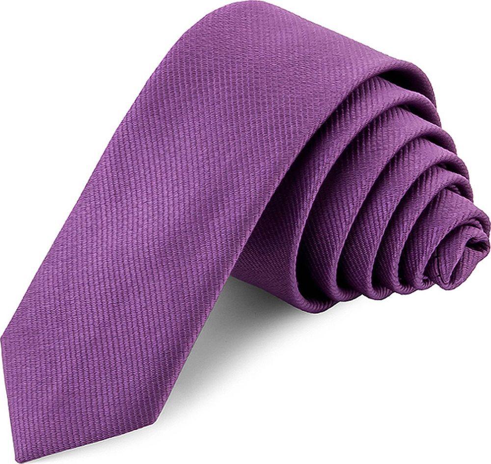 Галстук мужской Casino, цвет: сиреневый. 6.75. Размер универсальный галстук casino casino poly 5 т бирюза одн 6 20 бирюзовый