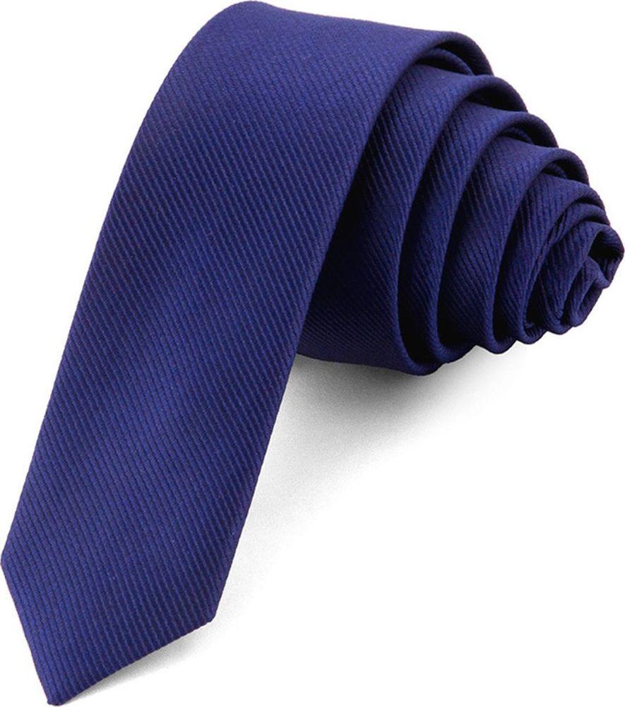 Галстук мужской Casino, цвет: темно-синий. 6.69. Размер универсальный галстук casino casino poly 5 т бирюза одн 6 20 бирюзовый