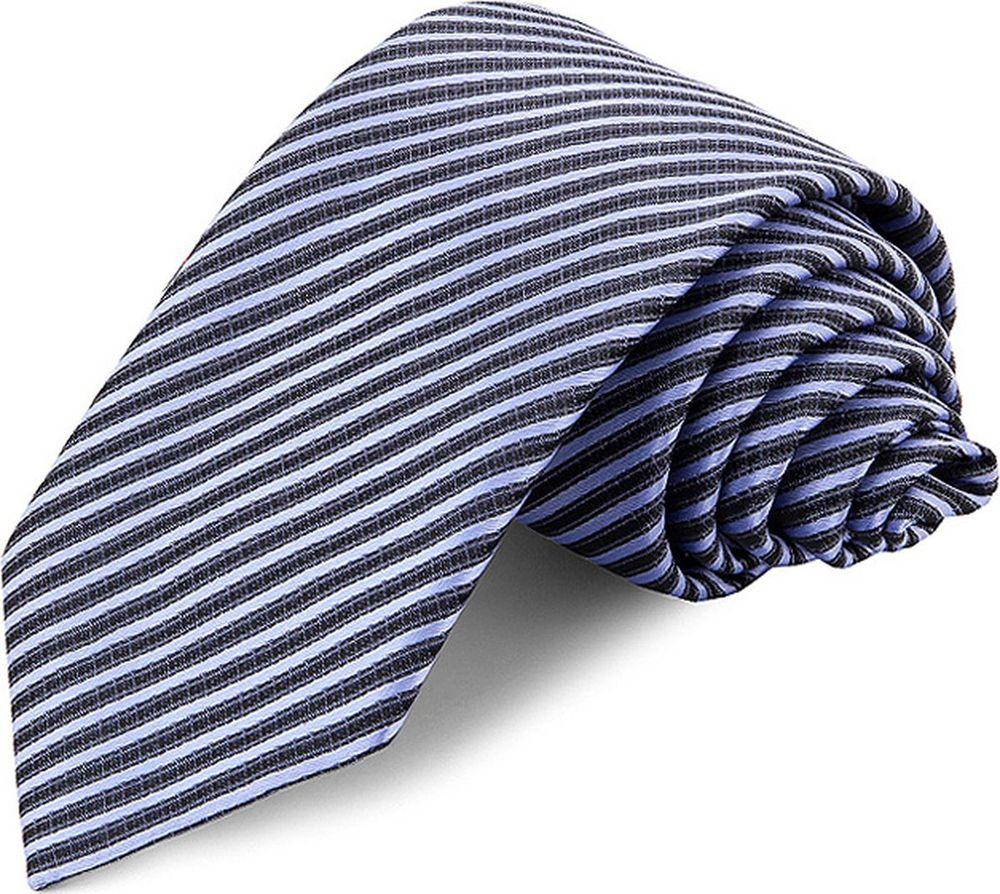 Галстук мужской Greg, цвет: голубой. 708.7.59. Размер универсальный галстук мужской greg цвет бирюзовый 2 57 размер универсальный
