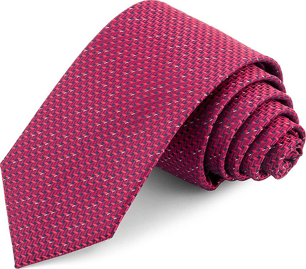 Галстук мужской Greg, цвет: красный. 710.6.12. Размер универсальный710.6.12Галстук Greg, шириной 8 см, сшит вручную из микрофибры с мелкими элементами. Особую прочность и пластичность шелкоподобной ткани обеспечивают тончайшие волокна полиэстера. Галстук прекрасно дополнит сорочки с воротниками: французским и французским развернутым (акула). Галстук прослужит долго благодаря нанесению защитного слоя тефлона вокруг каждой нити. Аксессуары Greg- эффектные дополнения для торжества и на каждый день!