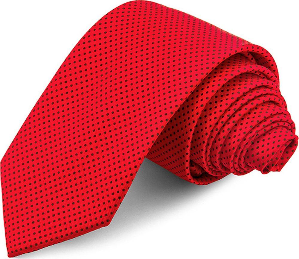 Галстук мужской Greg, цвет: красный. 710.6.18. Размер универсальный  - купить со скидкой