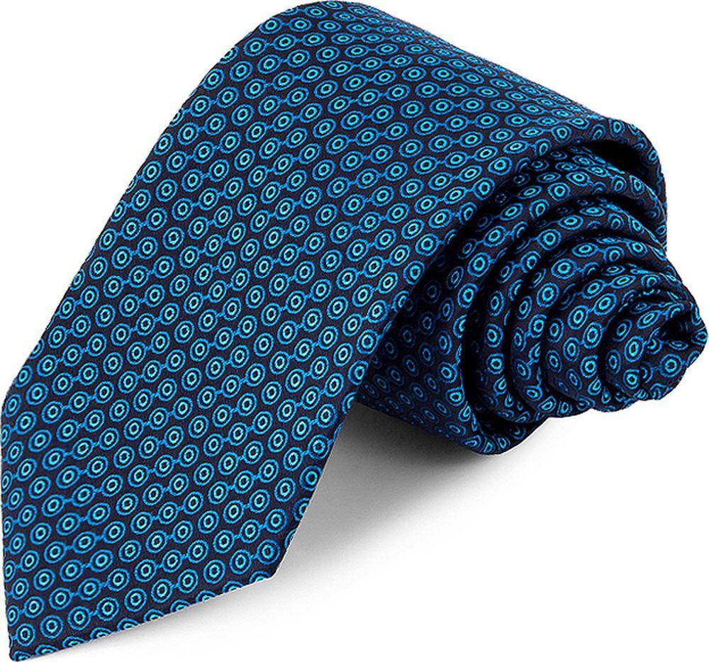 Галстук мужской Greg, цвет: синий. 702.7.25. Размер универсальный