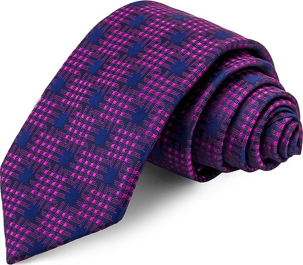 Галстук мужской Greg, цвет: синий. 702.7.52. Размер универсальный галстук мужской greg цвет бирюзовый 2 57 размер универсальный
