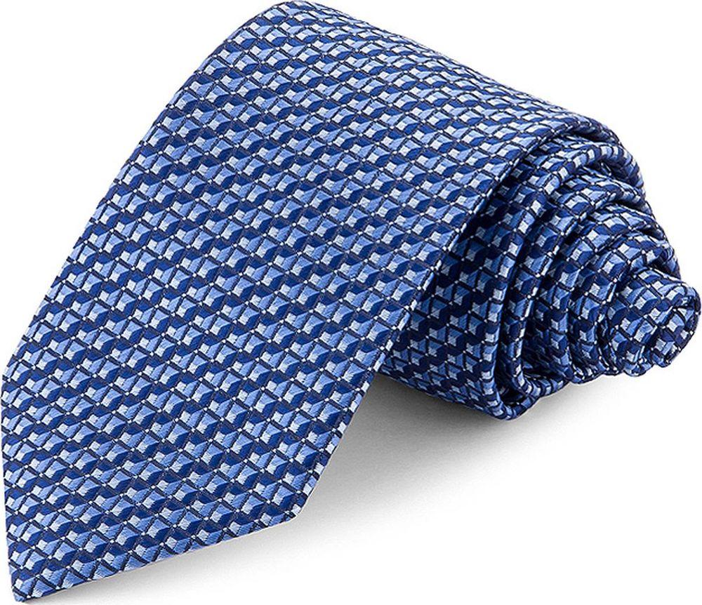 Галстук мужской Greg, цвет: синий. 708.7.37. Размер универсальный