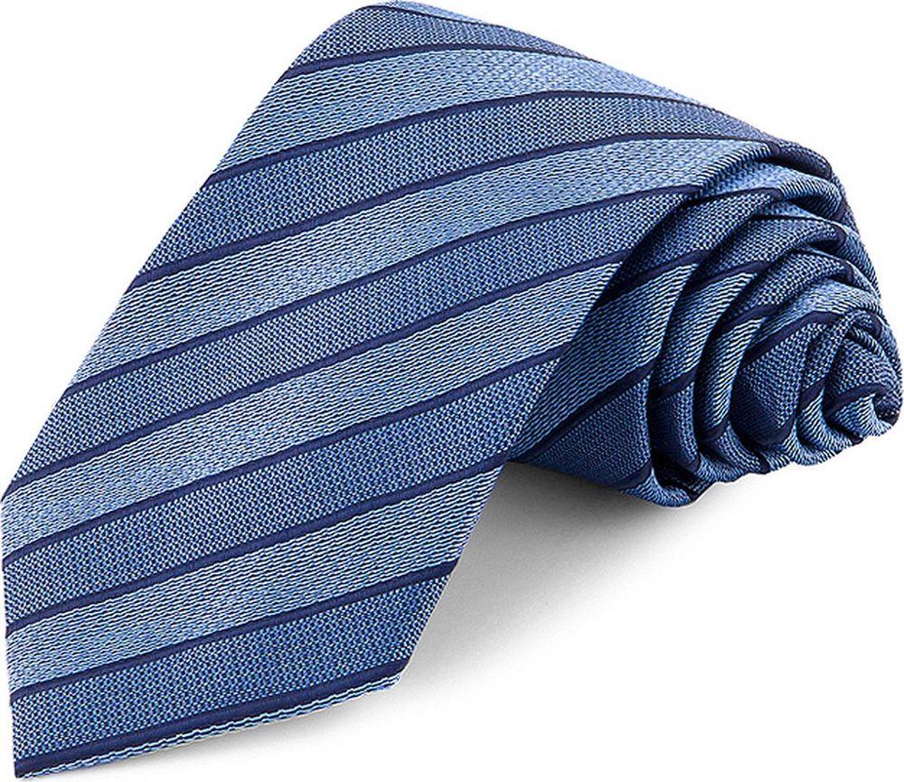 Галстук мужской Greg, цвет: синий. 708.7.54. Размер универсальный брюки greg horman greg horman gr020emxgz64