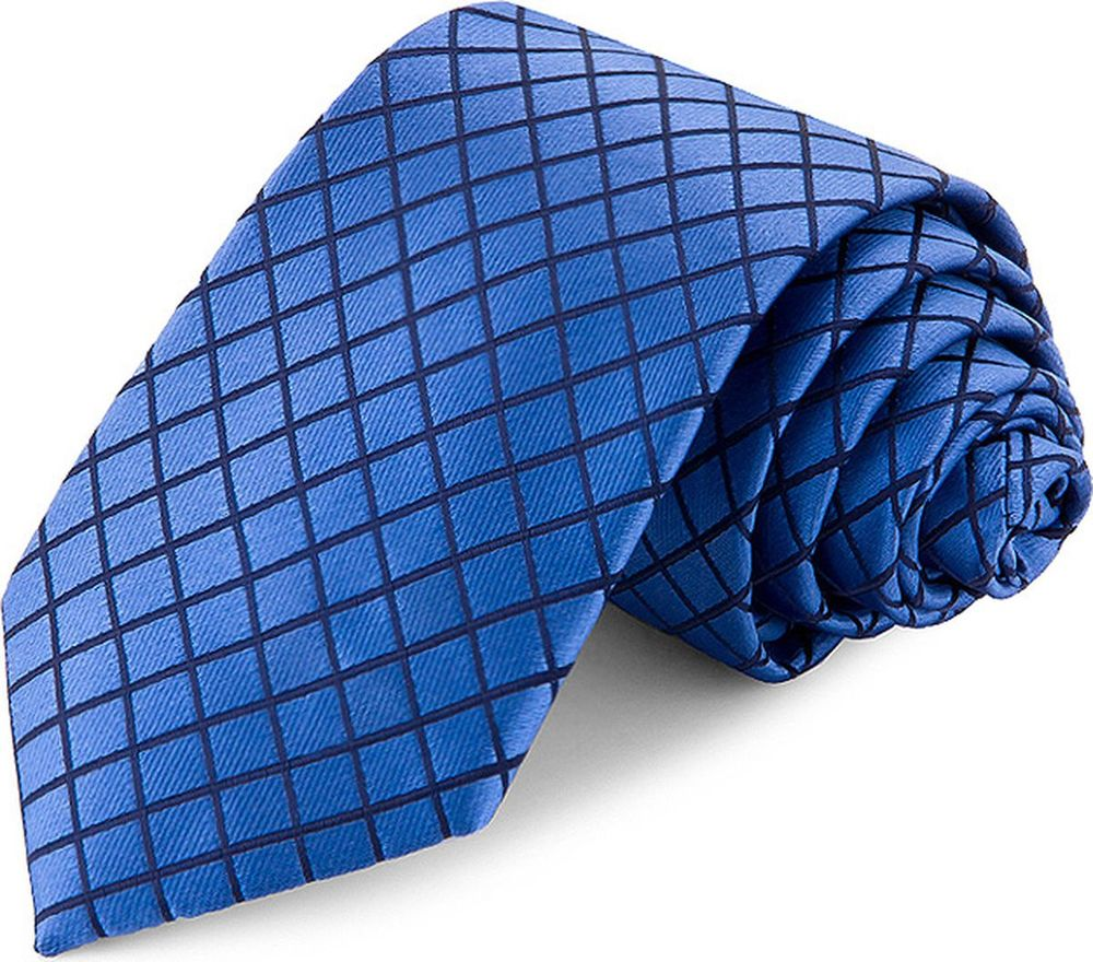 Купить Галстук мужской Greg, цвет: синий. 708.7.58. Размер универсальный