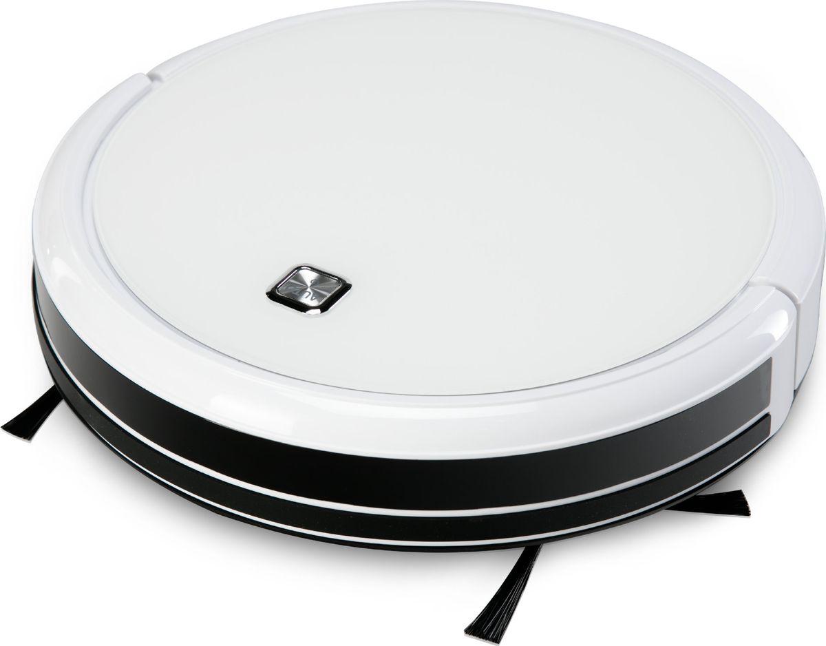 iBoto Aqua V710, White робот-пылесос
