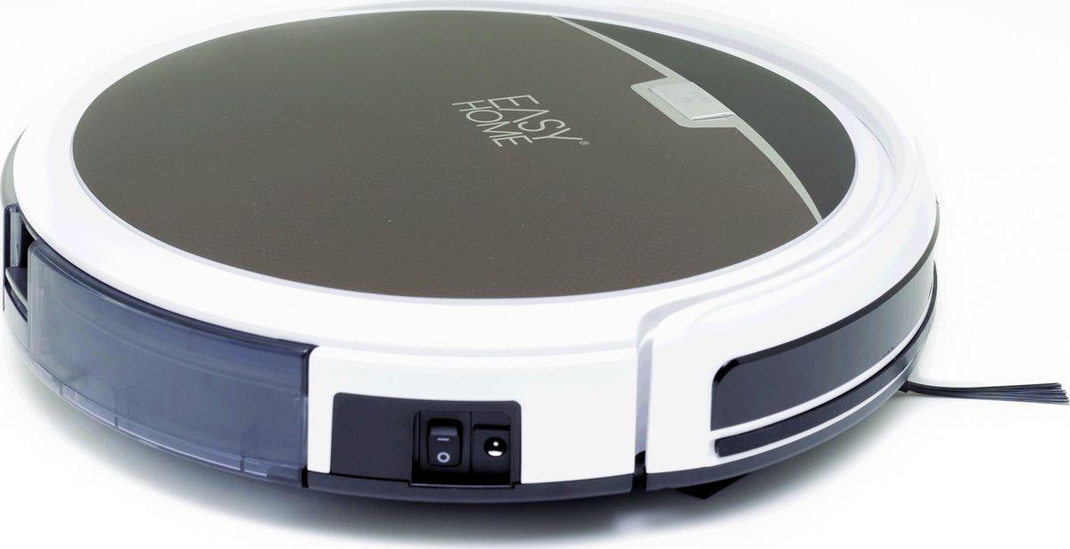 iBoto Easy Cleaner X410, Brown робот-пылесос iboto aqua black