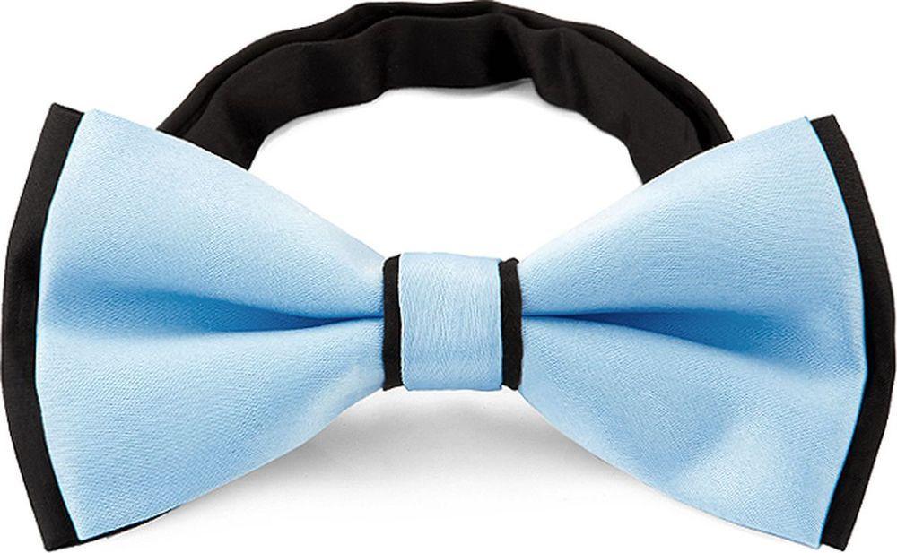 Галстук-бабочка мужской Casino, цвет: голубой. 6.212. Размер универсальный бабочка casino casino mp002xm05qfl