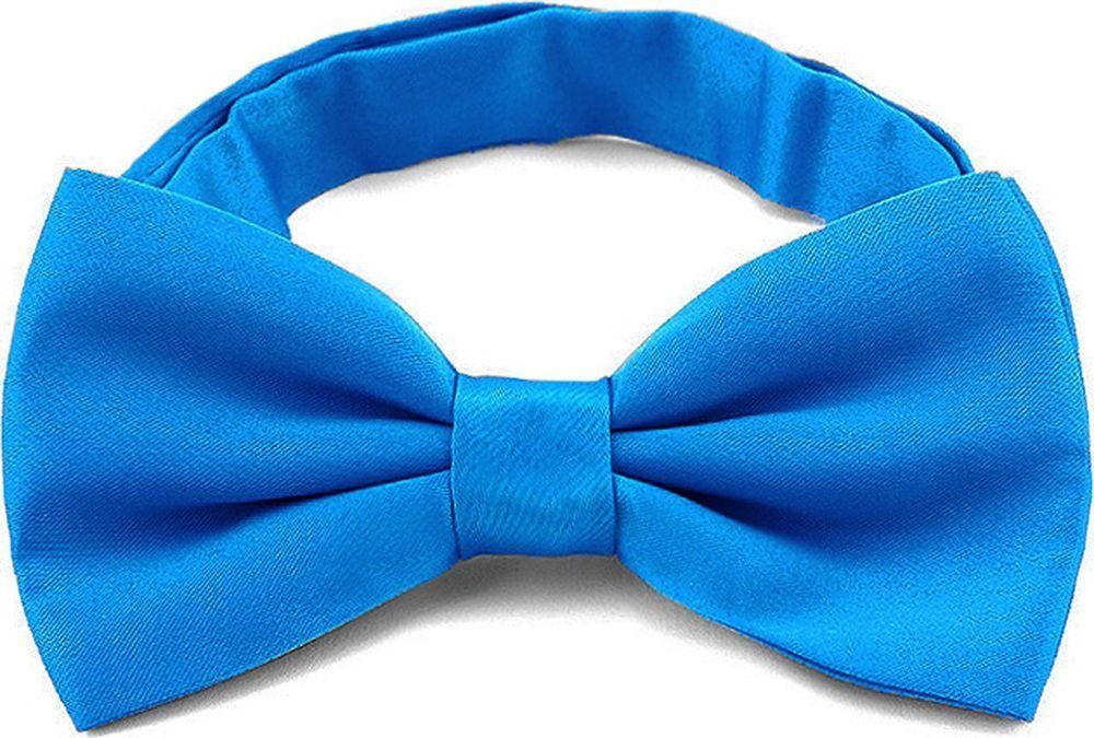 Галстук-бабочка мужской Casino, цвет: голубой. 6.94. Размер универсальный бабочка casino casino mp002xm05qfy