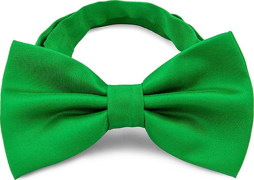 Галстук-бабочка мужской Casino, цвет: зеленый. 6.84. Размер универсальный бабочка casino casino mp002xm05qfl