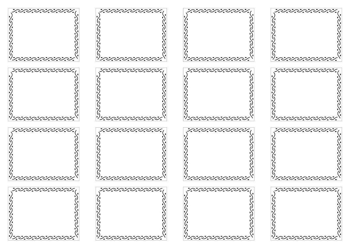 Набор наклеек Все на местах Узор, прямоугольные, цвет: белый, 4,5 x 6 см190110Наклейки пригодятся в делопроизводстве - для нумерации и наименований полок, книг, папок, журналов и т.п. Подойдут для маркировки любых предметов дома или в учреждениях. Также их можно использовать в качестве стикеров для небольших пометок. Небольшой деликатный узор сделает любую маркировку изящной и эстетичной