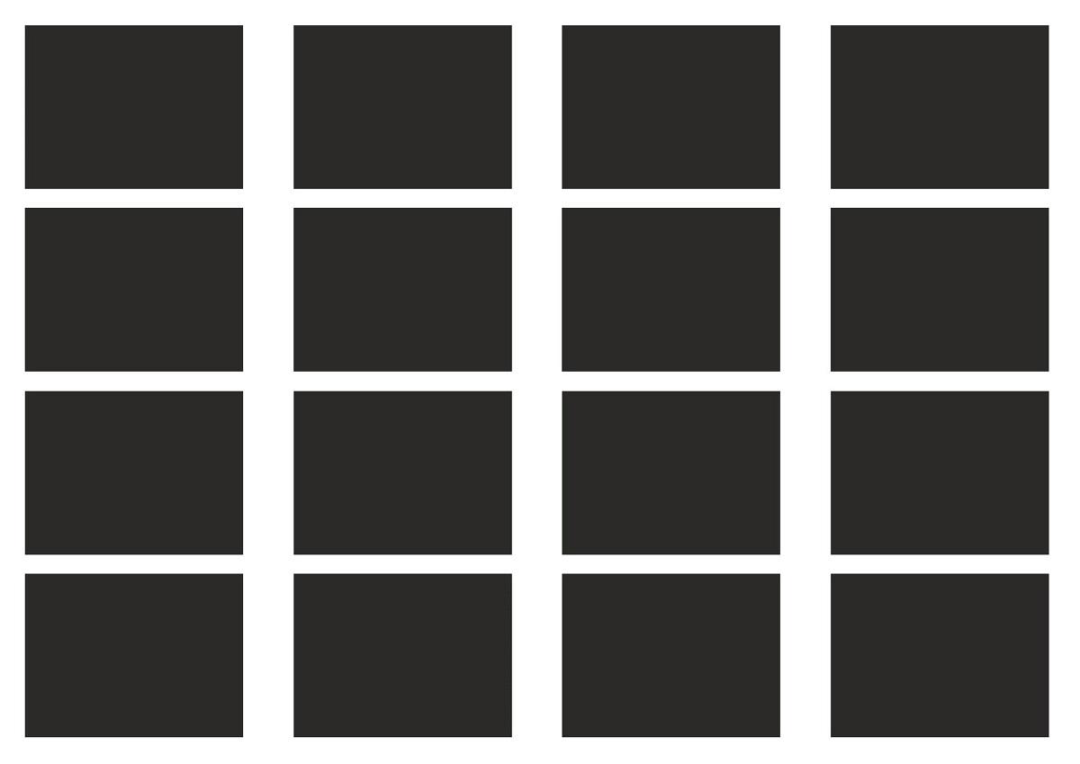 Наклейки пригодятся в делопроизводстве - для нумерации и наименований полок, книг, папок, журналов и т.п. Подойдут для маркировки любых предметов дома или в учреждениях. Также их можно использовать в качестве стикеров для небольших пометок. Наклейки черного цвета смотрятся оригинально и ярко. Для надписей на таких наклейках подойдут маркеры или фломастеры белого, серебристого цветов.