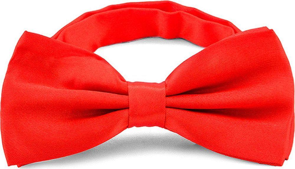 Галстук-бабочка мужской Casino, цвет: красный. 6.19. Размер универсальный