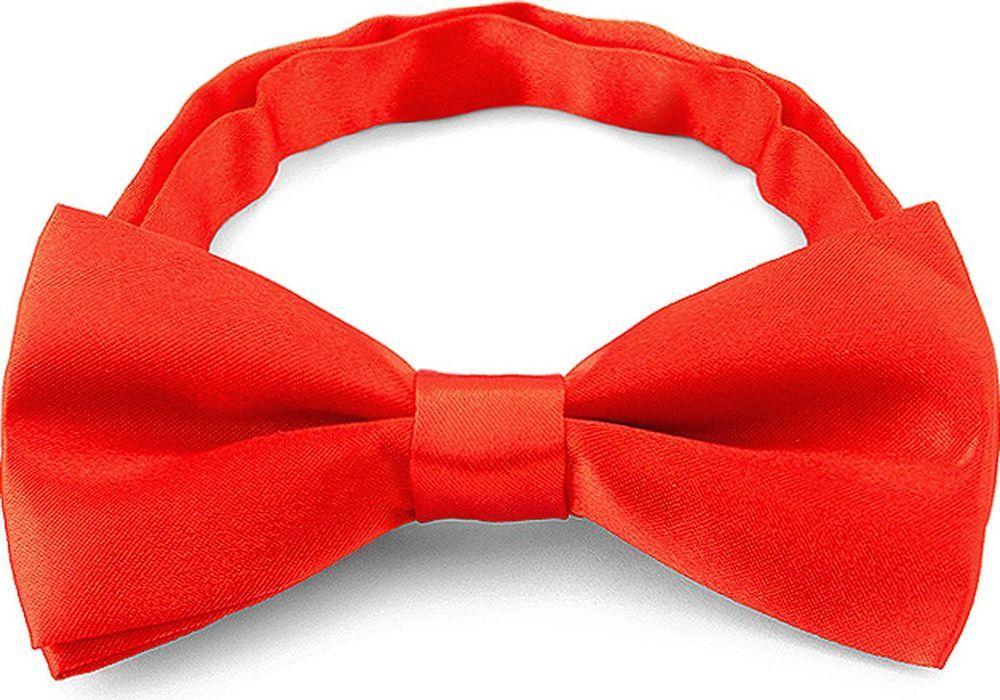 Галстук-бабочка мужской Casino, цвет: красный. 6.30. Размер универсальный