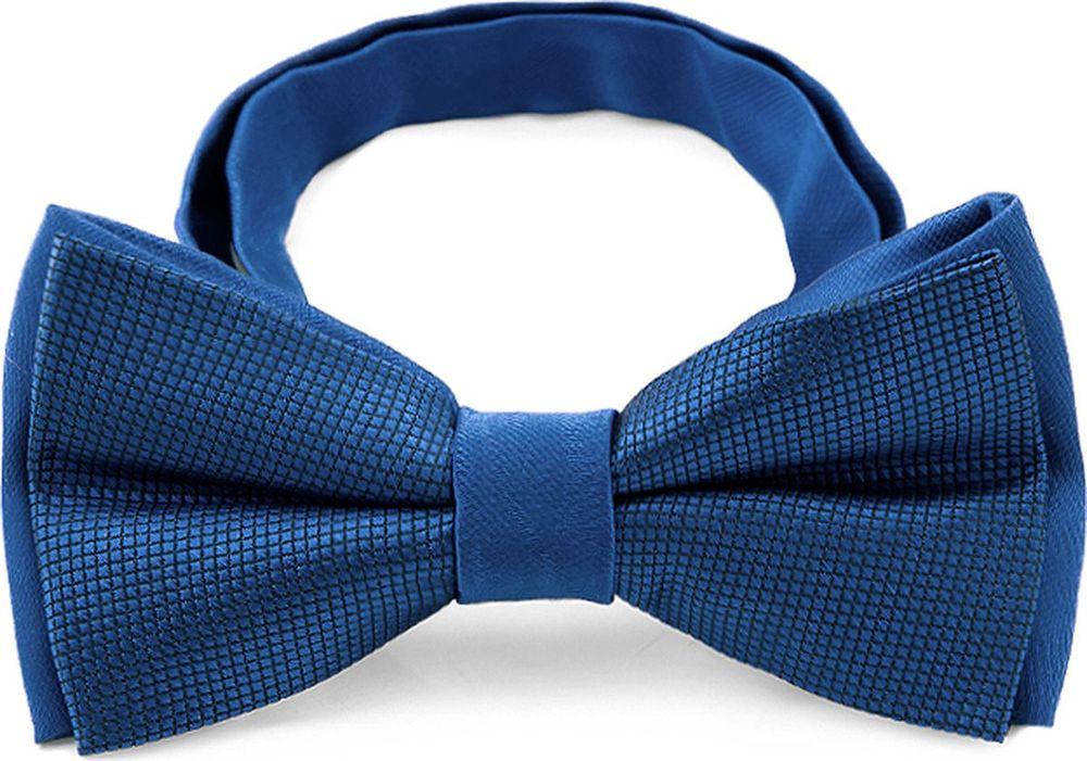 Галстук-бабочка мужской Casino, цвет: синий. 6.111. Размер универсальный бабочка casino casino mp002xm05qfy