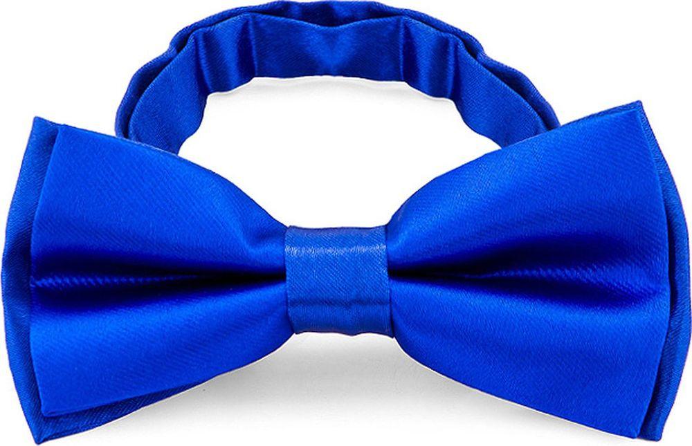Галстук-бабочка мужской Casino, цвет: синий. 6.14. Размер универсальный бабочка casino casino mp002xm05qfy