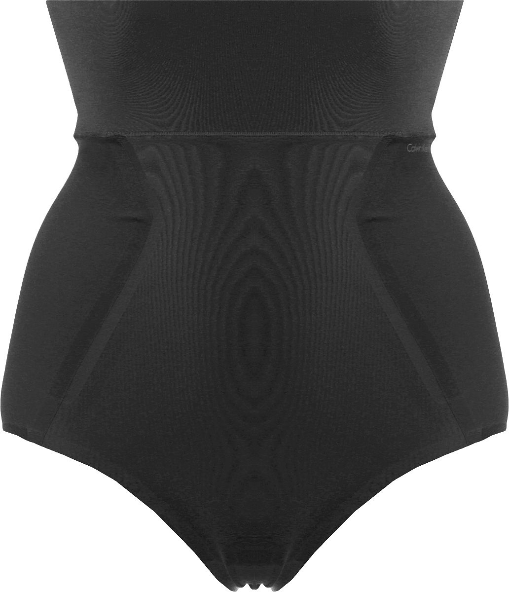 Трусы женские Calvin Klein Underwear, цвет: черный. QF4263E_001. Размер S (42) трусы женские calvin klein underwear цвет черный qf1950e 001 размер s 42