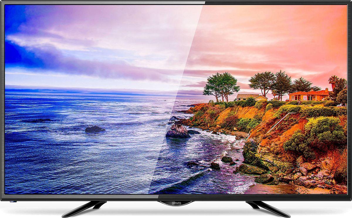 Polar 100LTV7011 телевизор телевизор телефункен