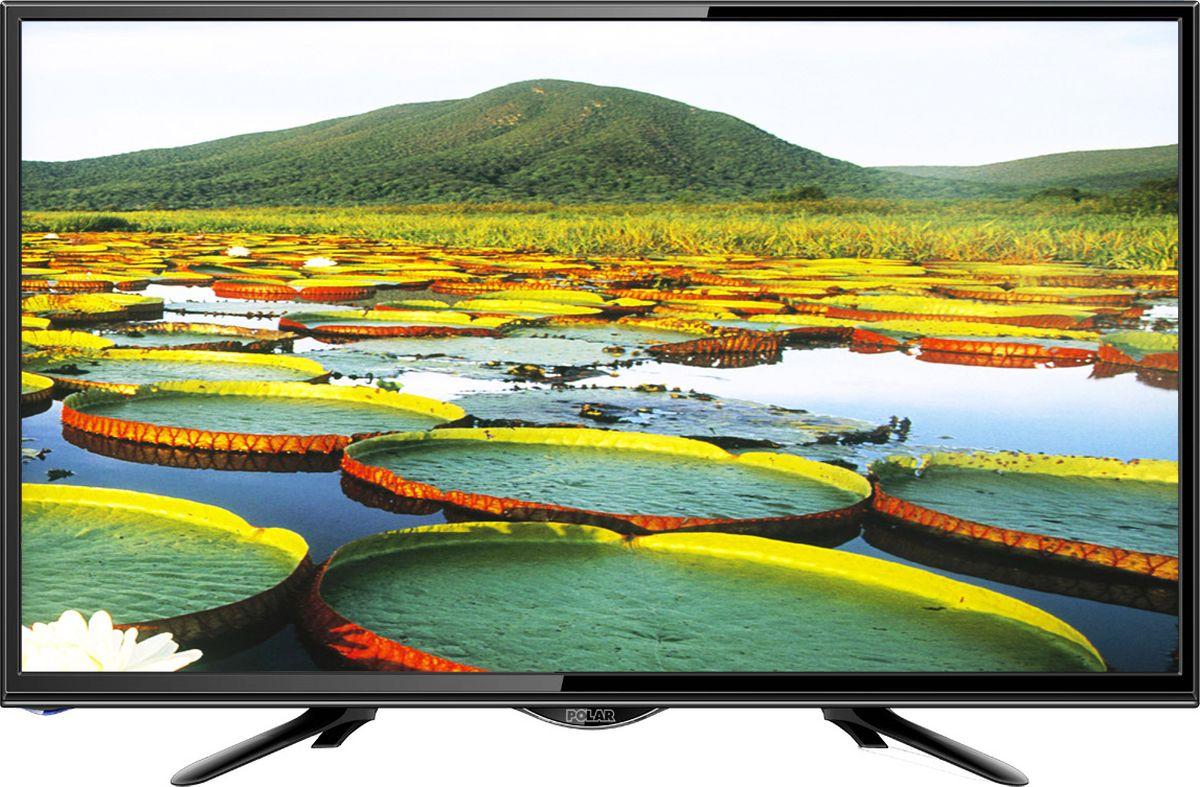 Polar 24LTV5001 телевизор20299Жидкокристаллический телевизор со светодиодной подсветкой Polar 24LTV5001 является воплощением инновационных технологий. Потрясающий, тонкий и элегантный дизайн в сочетании с высокими потребительскими характеристиками не оставят равнодушными любого, кто хоть раз увидел это чудо технического прогресса.Имеет превосходные характеристики даже для использования в качестве монитора, а встроенная мультимедийная система USB CINEMA HD превращает LED-телевизор Polar в домашний кинотеатр высокой четкости! Энергоэффективность телевизора соответствует классу А.