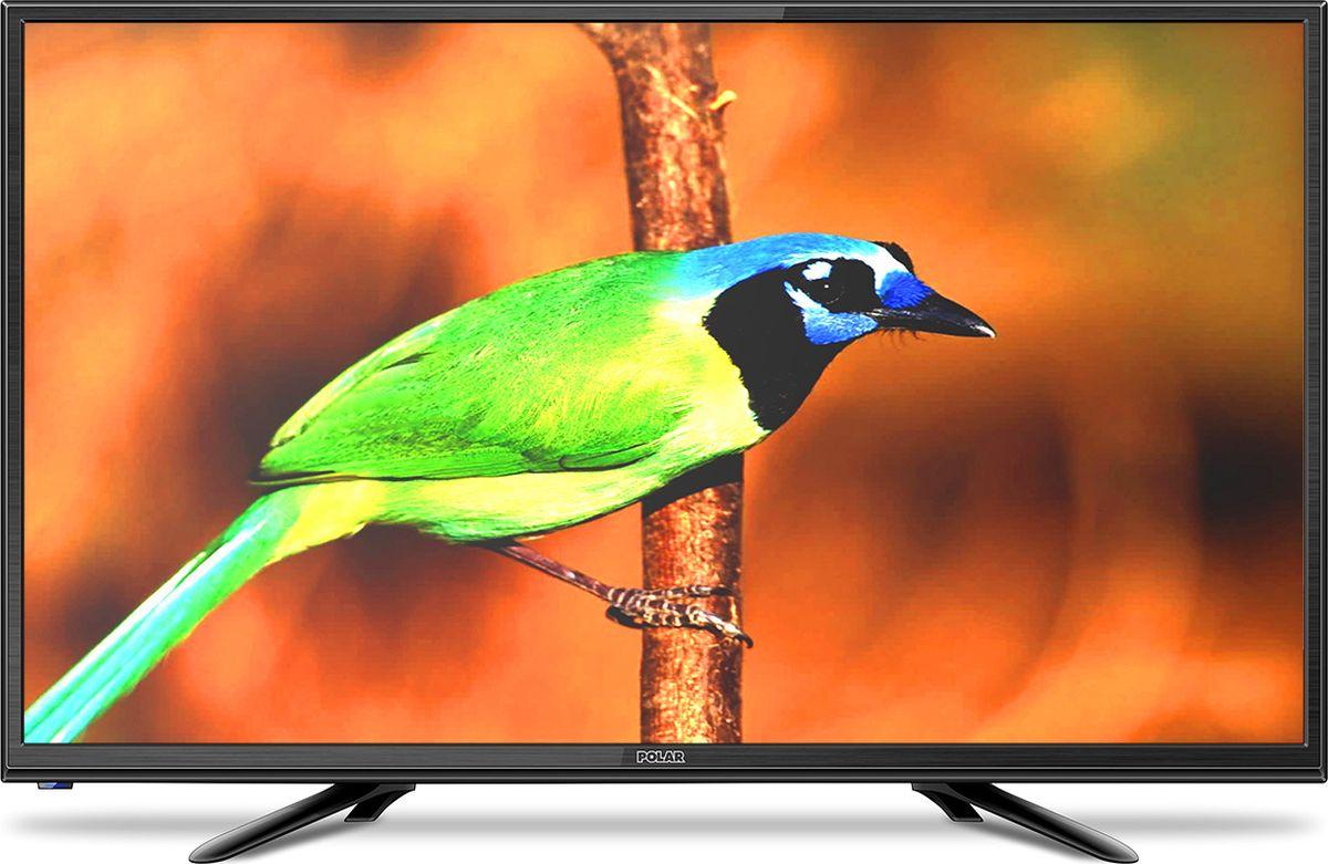 Polar 24LTV5002 телевизор20300Жидкокристаллический телевизор со светодиодной подсветкой Polar 24LTV5002 является воплощением инновационных технологий. Потрясающий, тонкий и элегантный дизайн в сочетании с высокими потребительскими характеристиками не оставят равнодушными любого, кто хоть раз увидел это чудо технического прогресса.Имеет превосходные характеристики даже для использования в качестве монитора, а встроенная мультимедийная система USB CINEMA HD превращает LED-телевизор Polar в домашний кинотеатр высокой четкости! Энергоэффективность телевизора соответствует классу А.