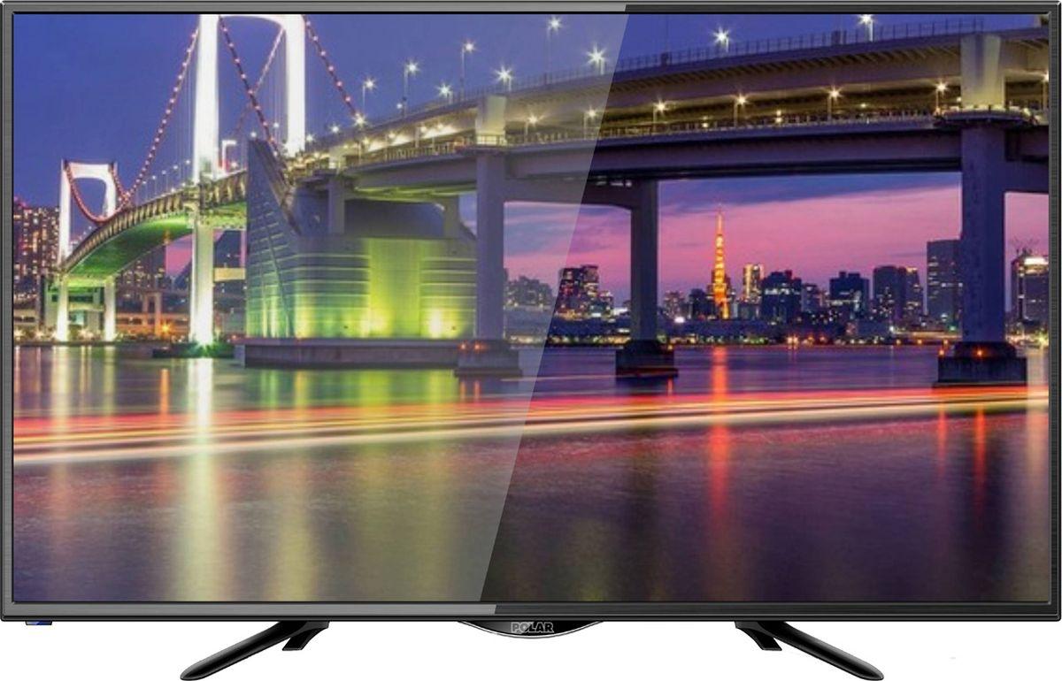 Polar P32L21T2CSM телевизор21402Жидкокристаллический телевизор со светодиодной подсветкой Polar P32L21T2CSM является воплощением инновационных технологий. Потрясающий, тонкий и элегантный дизайн в сочетании с высокими потребительскими характеристиками не оставят равнодушными любого, кто хоть раз увидел это чудо технического прогресса.Имеет превосходные характеристики даже для использования в качестве монитора, а встроенная мультимедийная система USB CINEMA HD превращает LED-телевизор Polar в домашний кинотеатр высокой четкости! Энергоэффективность телевизора соответствует классу А.