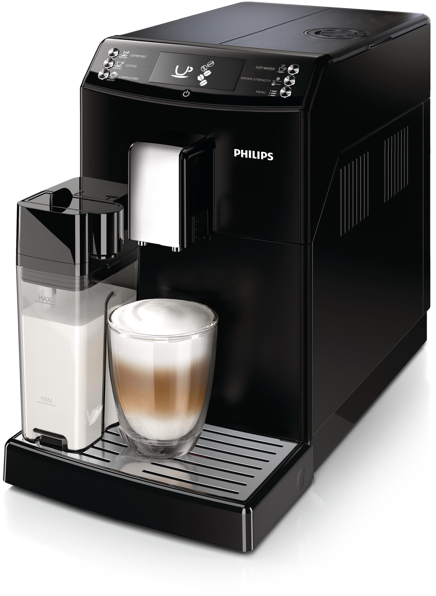 Philips 3100 EP3558/00 кофемашина кофемашина jura a9 aluminium 15118 1450вт 15бар автокапуч