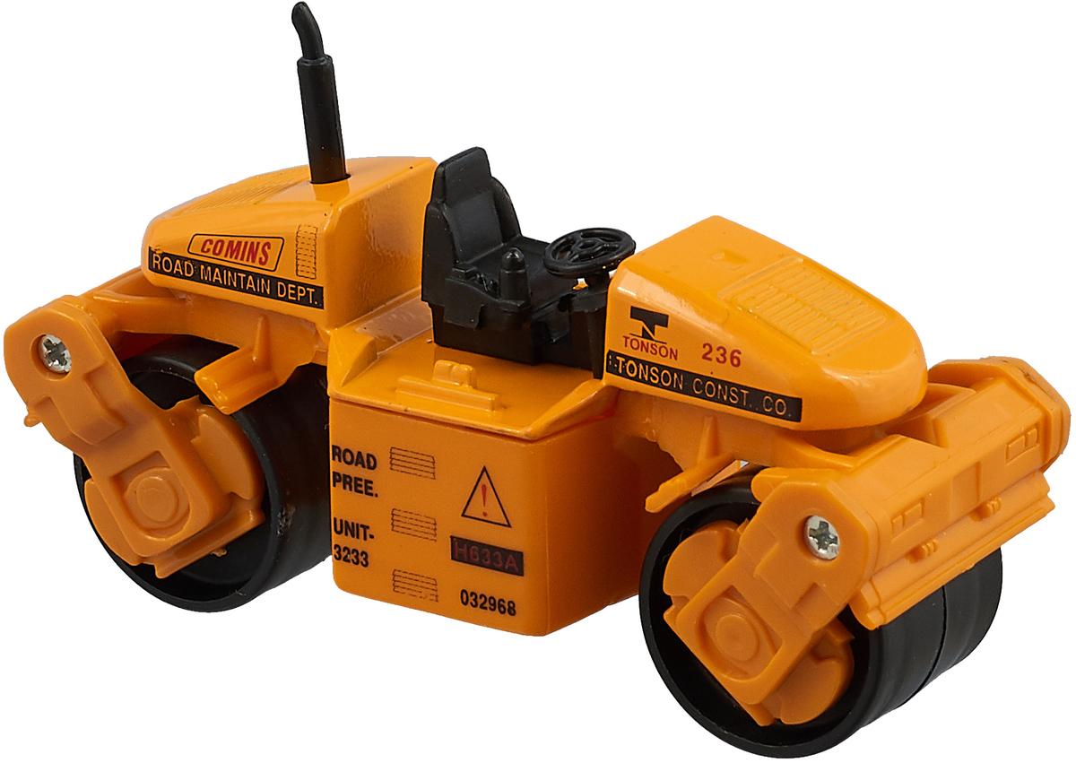 Pioneer Toys Машинка Строительная техника 236 сабвуфер pioneer ts w106m 250вт 1100вт 4ом