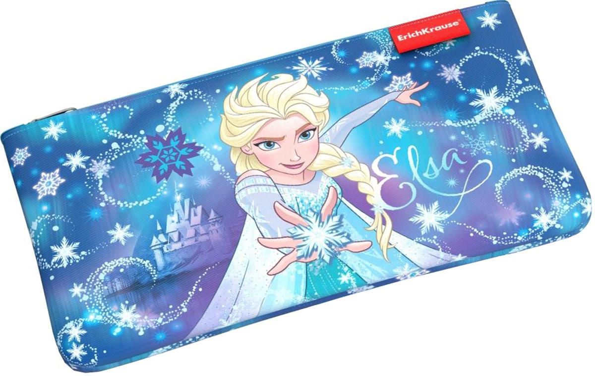 Disney Пенал Конверт Холодное сердце Эльза и волшебство Северного сияния ремень абдуктор titan deutschland gmbh р029