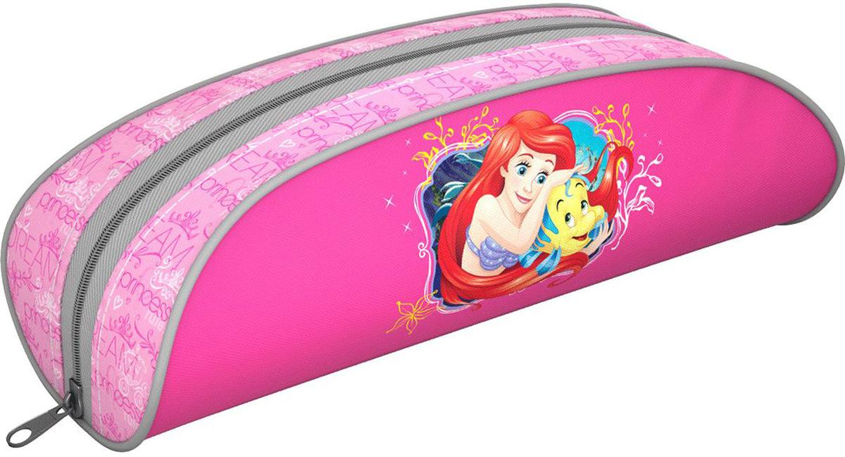 цена на Disney Пенал-косметичка Принцессы Disney Королевский бал