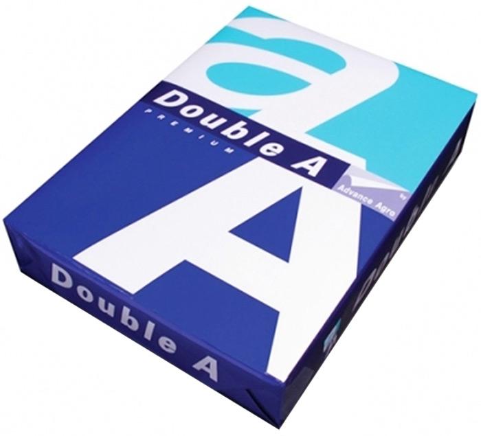 Double A Бумага для принтера формат А3 500 листов бумага для принтера svetocopy а4 500 листов