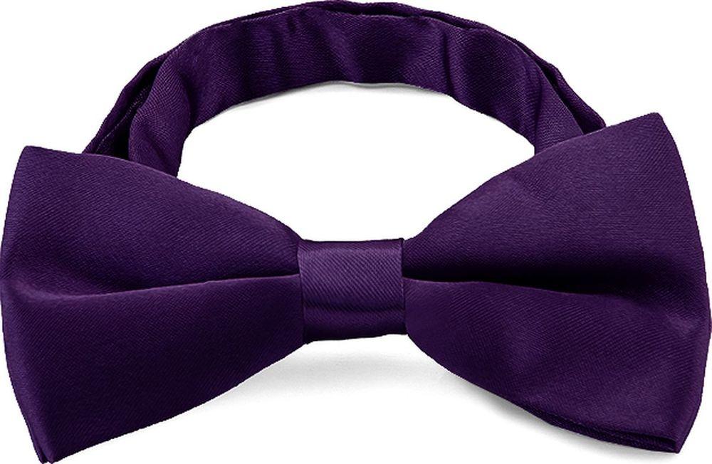 Галстук-бабочка мужской Casino, цвет: фиолетовый. 6.65. Размер универсальный бабочка casino casino mp002xm05qfl