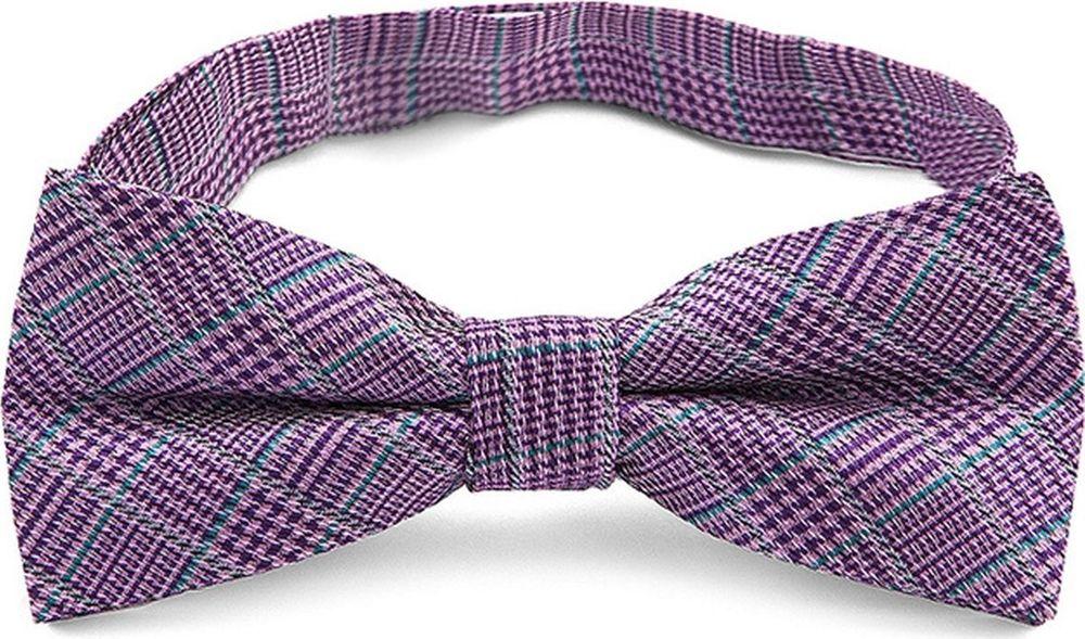 Галстук-бабочка мужской Greg, цвет: фиолетовый. 508.9.105. Размер универсальный галстук бабочка мужской greg цвет синий 508 9 97 размер универсальный