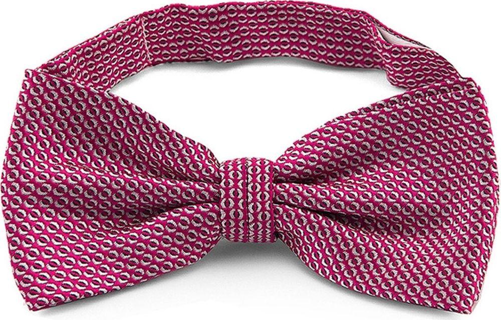 Галстук-бабочка мужской Greg, цвет: фуксия. 508.9.94. Размер универсальный галстук бабочка мужской greg цвет синий 508 9 97 размер универсальный