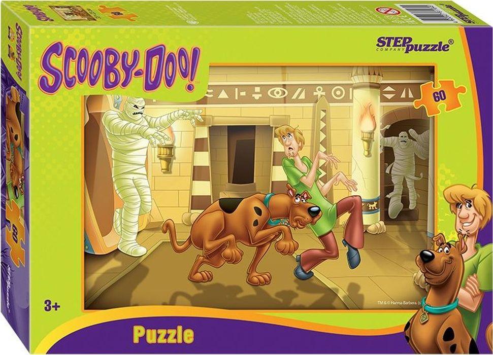 Step PuzzleПазл Скуби-ду 81164 Step Puzzle