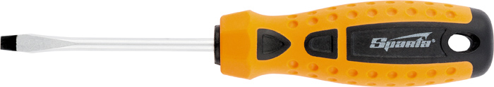 Купить Отвертка Sparta Point , 2-компонентная рукоятка, Ph0 х 100 мм